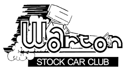 Warton Stock Car Club Logo